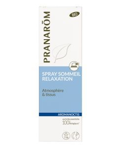 Aromanoctis - Spray sommeil BIO, 100ml