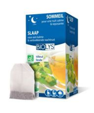 Infusion tilleul (Sommeil)
