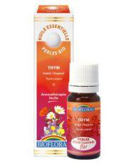 Perles essentielles Thym à Linalol - Thujanol