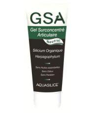 GSA Neutral - Gel surconcentré articulaire