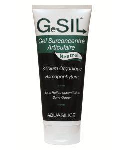 GeSIL Neutral - Gel surconcentré articulaire, 200ml