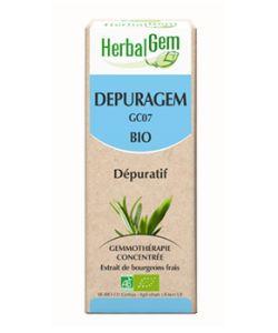 Depuragem - Dépuratif BIO, 15ml
