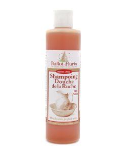 Shampooing-Douche de la Ruche BIO, 250ml