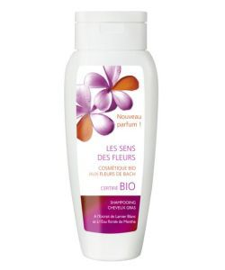 Shampooing cheveux gras BIO, 200ml