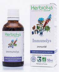 Complexe Immunolys