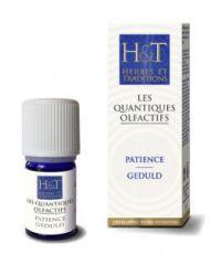 Patience - Quantique olfactif