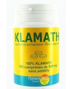 Klamath , 120comprimés