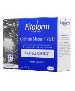 Calcium Marin, 60comprimés