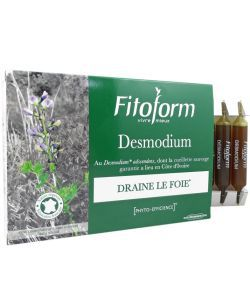 Desmodium, 20ampoules