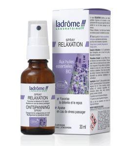 Spray d'ambiance - Relaxation BIO, 30ml