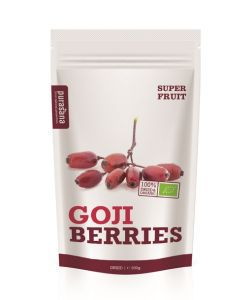 Baies de Goji - Sachet refermable