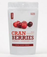 Canneberge (Cranberries) - Sachet refermable