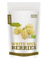 Mûres blanches (White mulberries) - Sachet refermable