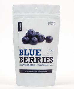 Myrtilles (Blueberries) - Sachet refermable, 150g