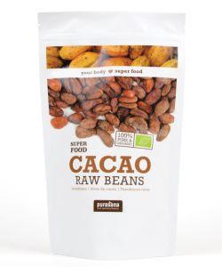 Fèves de cacao - Super Food BIO, 200g
