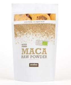 Poudre de Maca - Super Food BIO, 200g