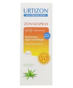 Spray solaire Kids SPF 50 - peau sensible