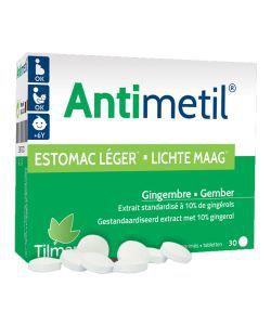 Antimetil, 30comprimés