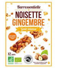 Barressentielle - Noisette - Gingembre