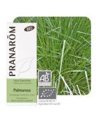 Palmarosa (Cymbopogon martini var. motia)