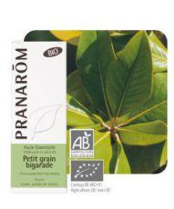 Petit grain bigarade (Citrus aurantium) - Huile essentielle