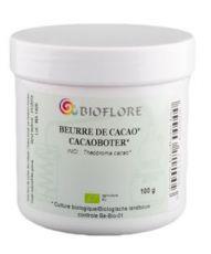 Beurre de Cacao brut (pastilles)