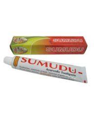 Sumudu - Ayurvedic toothpaste