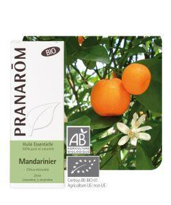 Mandarinier (Citrus reticulata) BIO, 10ml
