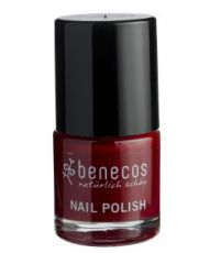 Vernis à ongles - Cherry Red