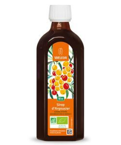 Elixir d'Argousier BIO, 250ml