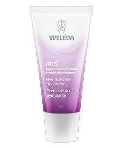 Crème de jour hydratante à l'Iris, 30ml