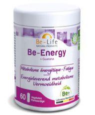be-Energy (+Guarana)