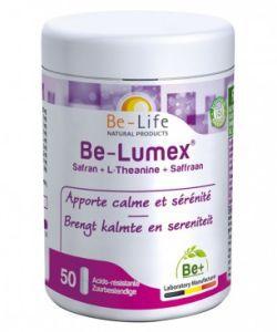 be-Lumex (Safran + L-Theanine), 50gélules