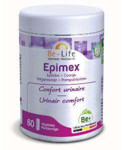 Epimex (Epilobe + Courge), 60gélules