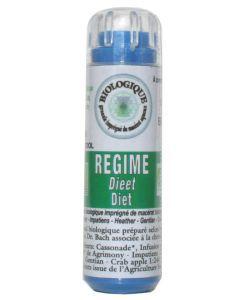 Complexe Régime (sans alcool)