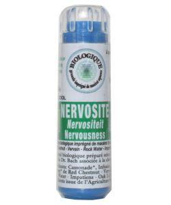 Complexe Nervosité (sans alcool) BIO, 130granules