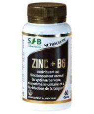 Zinc + B6