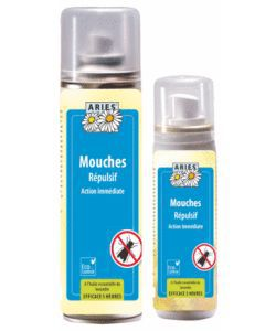 Mouches - Répulsif (anciennement Spray Anti-Mouches), 200 ml