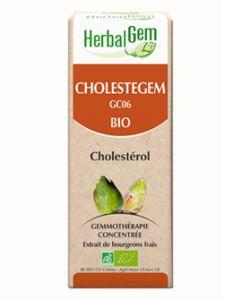 Cholestegem - Cholestérol BIO, 50ml