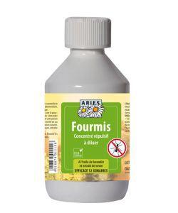 Huile Anti-Fourmis - DLUO 07/19, 250ml