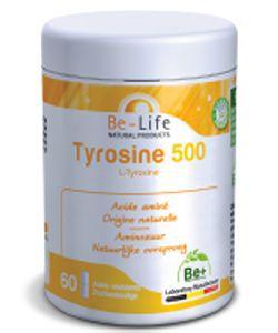 Tyrosine 500, 60gélules