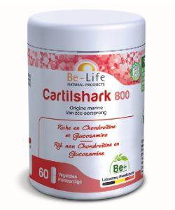 Cartilshark 800, 60gélules
