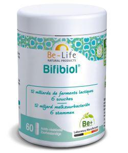 Bifibiol (ferments lactiques), 60gélules