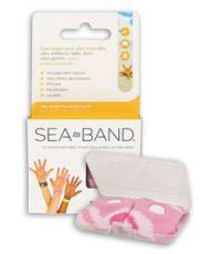 Bracelets Sea Band - Enfant (rose)