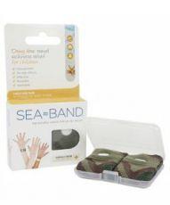 Bracelets Sea Band - Enfant (vert)
