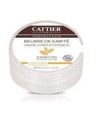 Beurre de Karité - Parfum Miel
