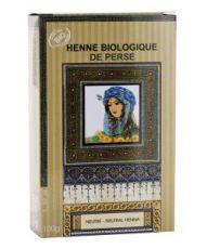 Henné biologique de Perse - Neutre