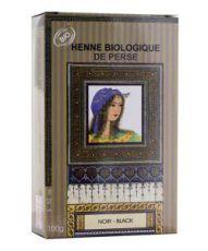 Henné biologique de Perse - Noir