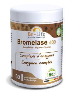 Bromelase 400, 60gélules