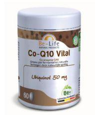 Co-Q10 Vital (co-enzyme Q10)